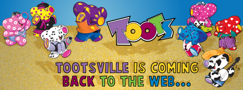 Tootsville is coming back to the web!